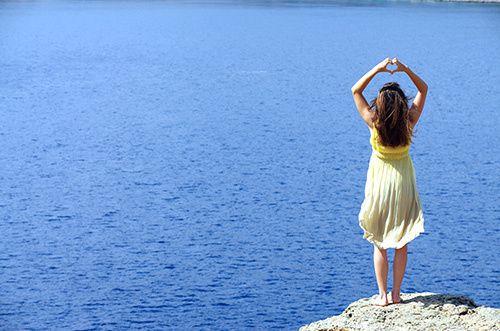 Les 25 jours de yoga de Carine Castet