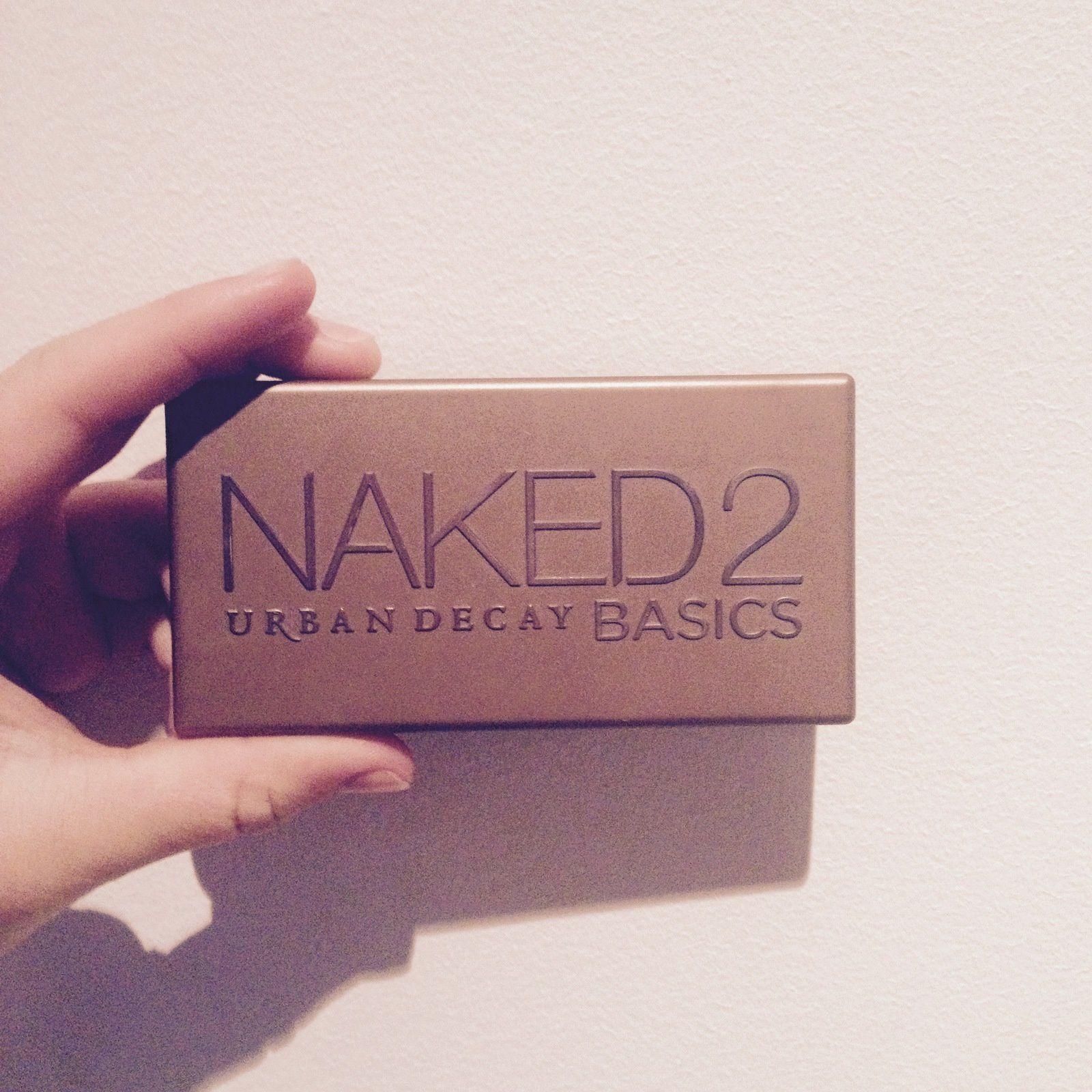 Revue n°1 - Naked Basics 2