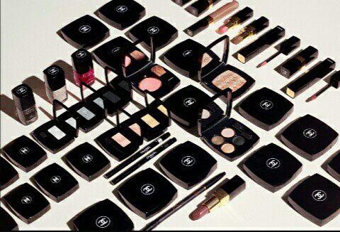 Les marques de maquillage que j'aime pour....