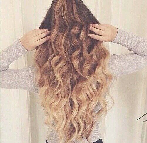 Tuto Wavy Hair ☼