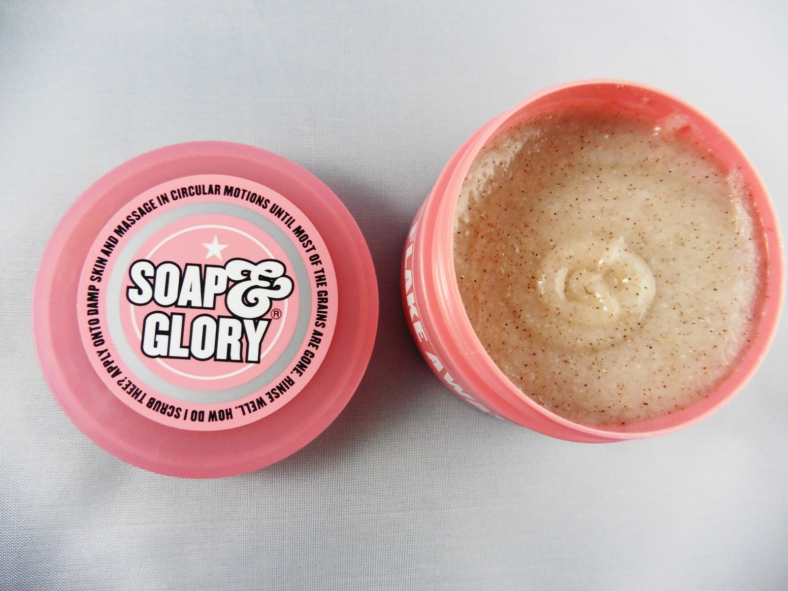 Gommage Soap And Glory