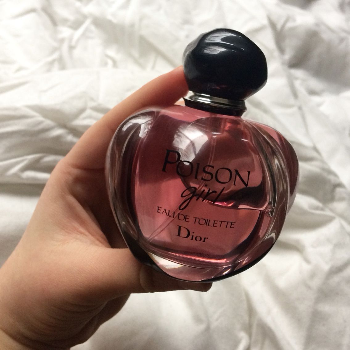 Poison Girl by Dior