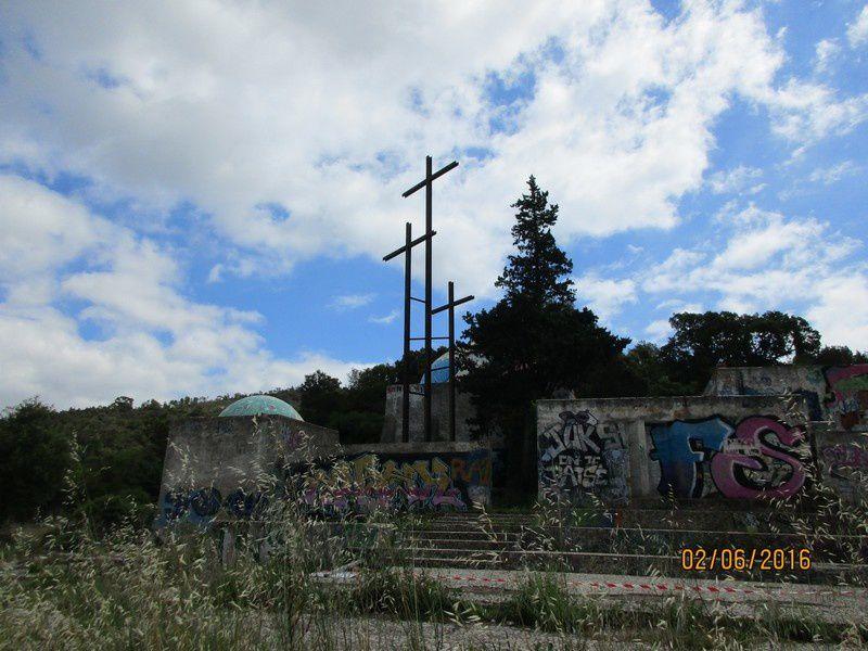 L'impossible Mont Saint Martin - jeudi 2 juin 2016