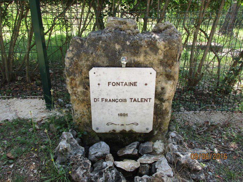 Callian - Le vallon de la Camiole - Circuit petites jambes _ jeudi 9 juin 2016