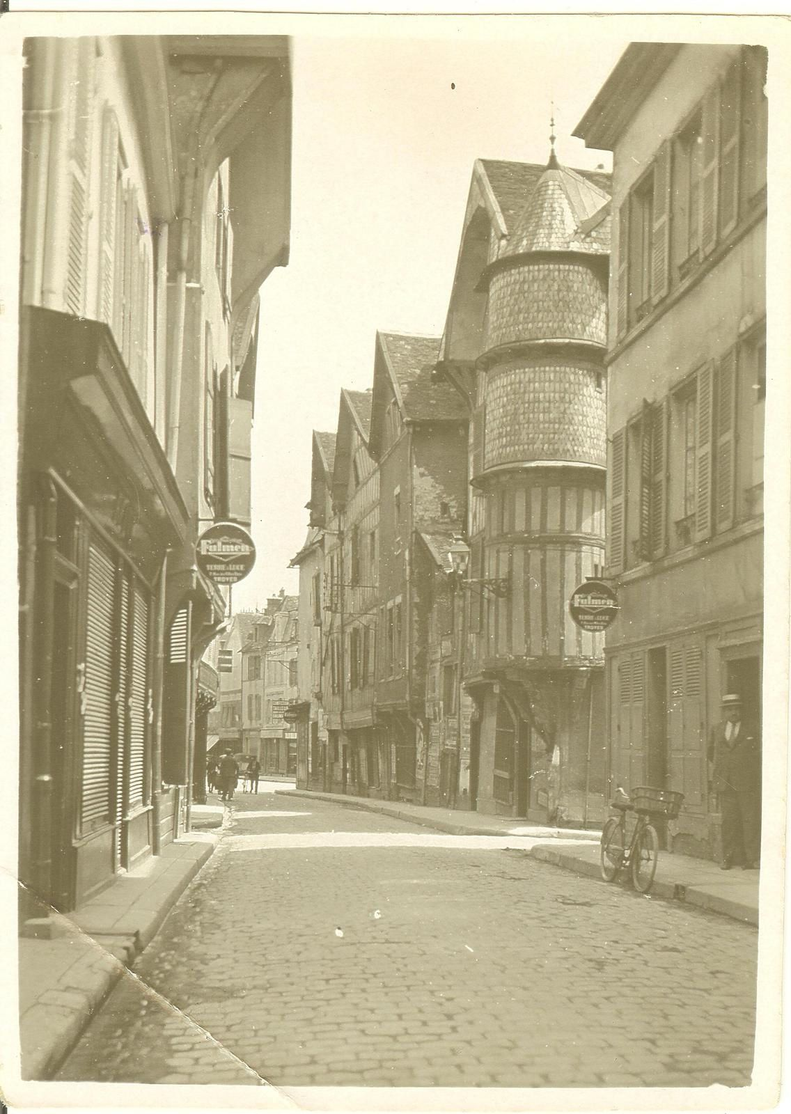 maison de l orf 233 vre troyes 1938 troyes