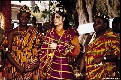 Michael Jackson - Sa vie en solo