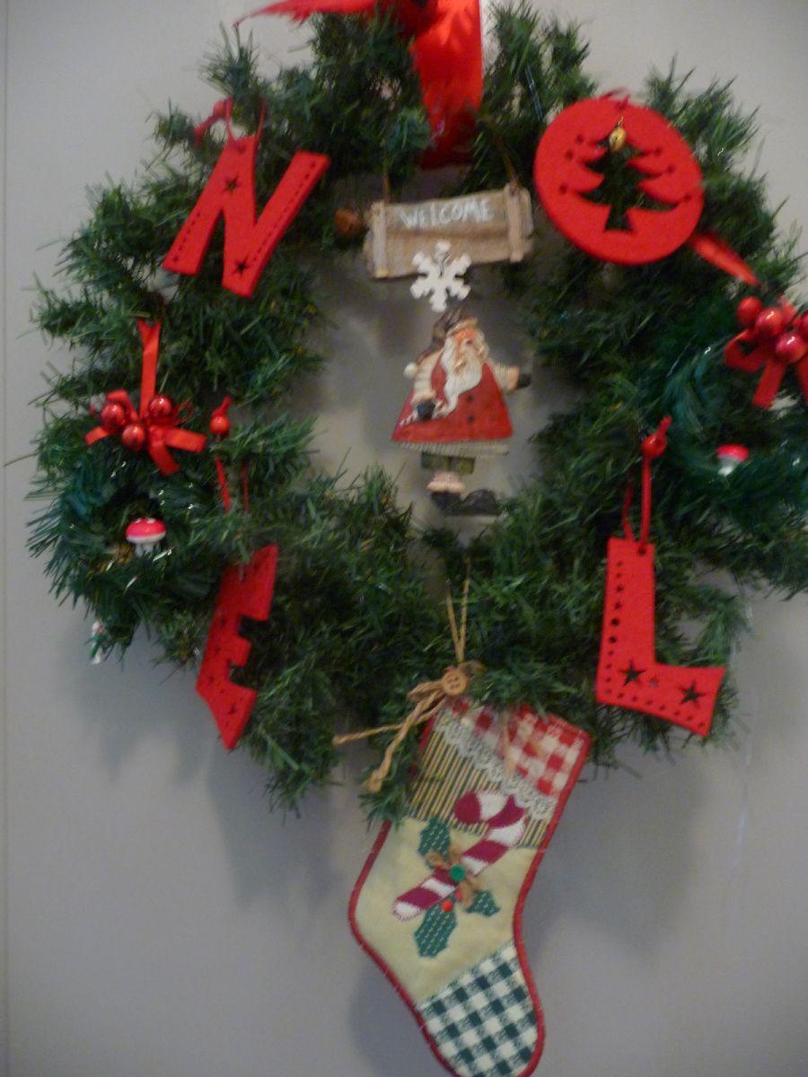 """""""  Noël , n 'est pas un jour ni une saison c 'est un état d'esprit """""""