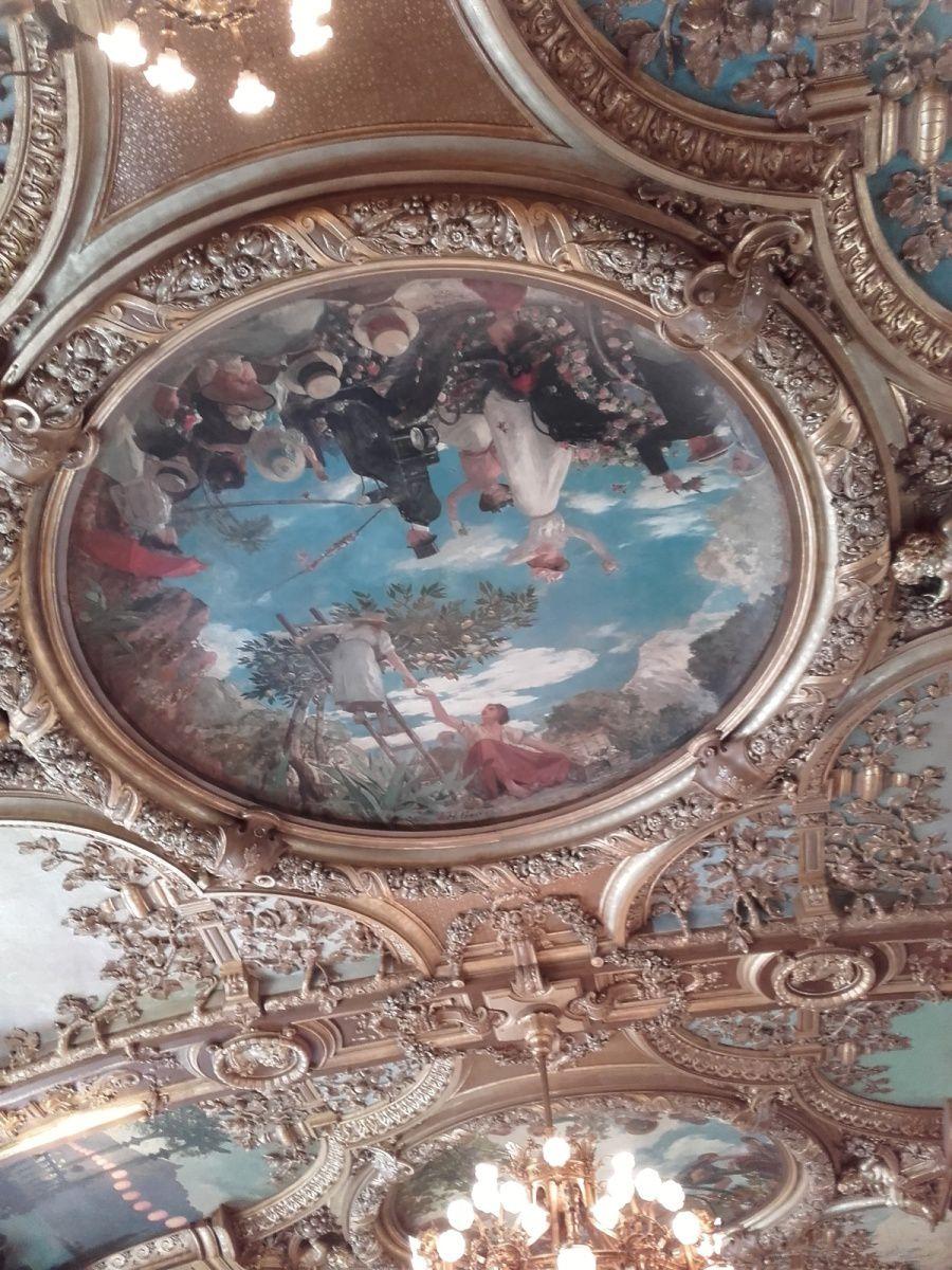 musée de la toile de Jouy