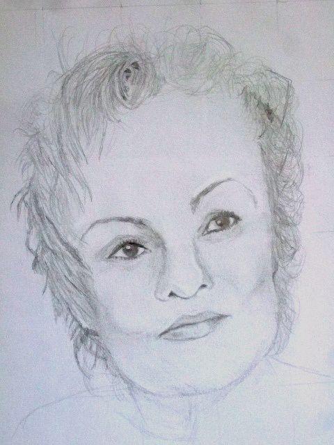 Murielle Robin née le 02 aout 1955, donc agée de 58 ans à Montbrison dans la Loire, (encore un peu de détails à terminer