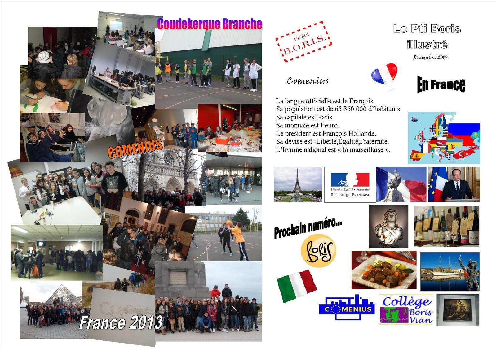 2013-12 Visite de nos amis italiens