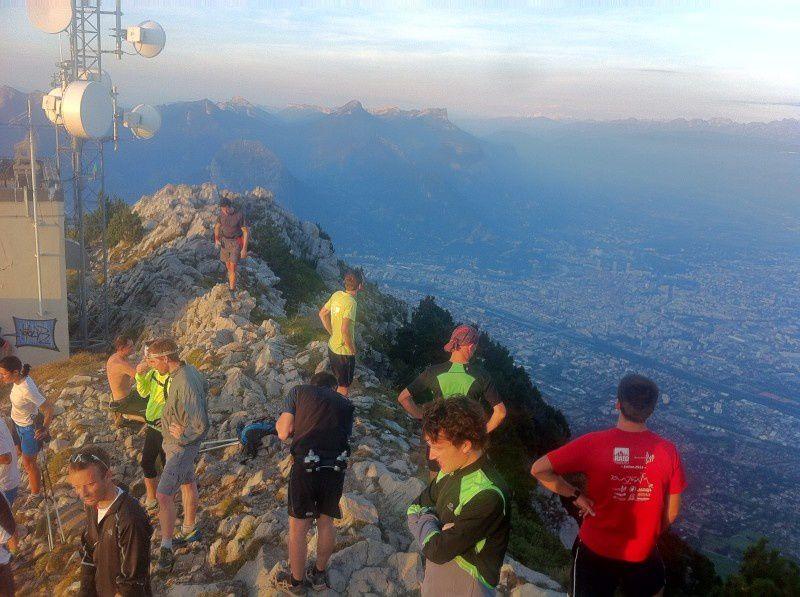 Plus d'infos sur http://www.gxpress.dauphine-ski-alpinisme.fr/