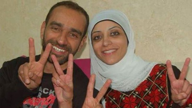 Samer et Shireen Issawi