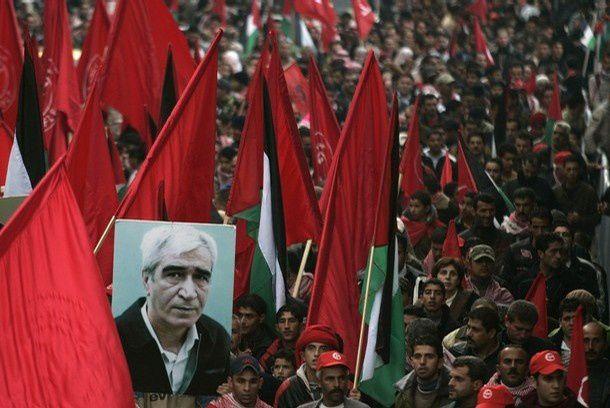 Déclaration du FPLP sur l'anniversaire de l'infâme Déclaration Balfour