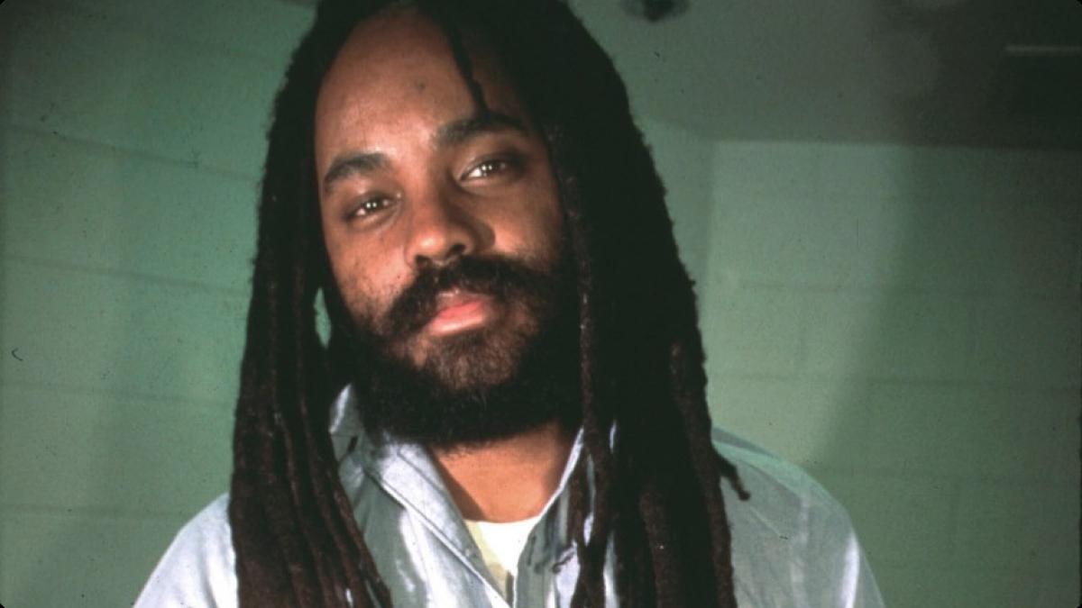 Mumia Abu Jamal en audience pour le droit à se soigner !