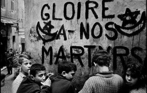 1er Novembre 1954: Début de la Guerre d'Indépendance Algérienne