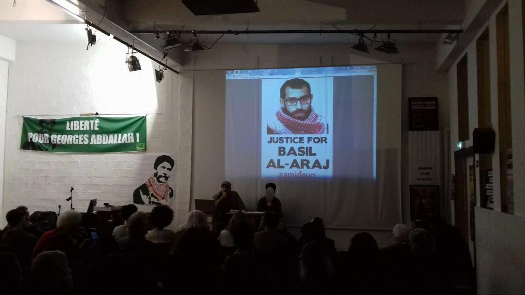 En 2017, intensifions la campagne pour libérer Georges Abdallah !