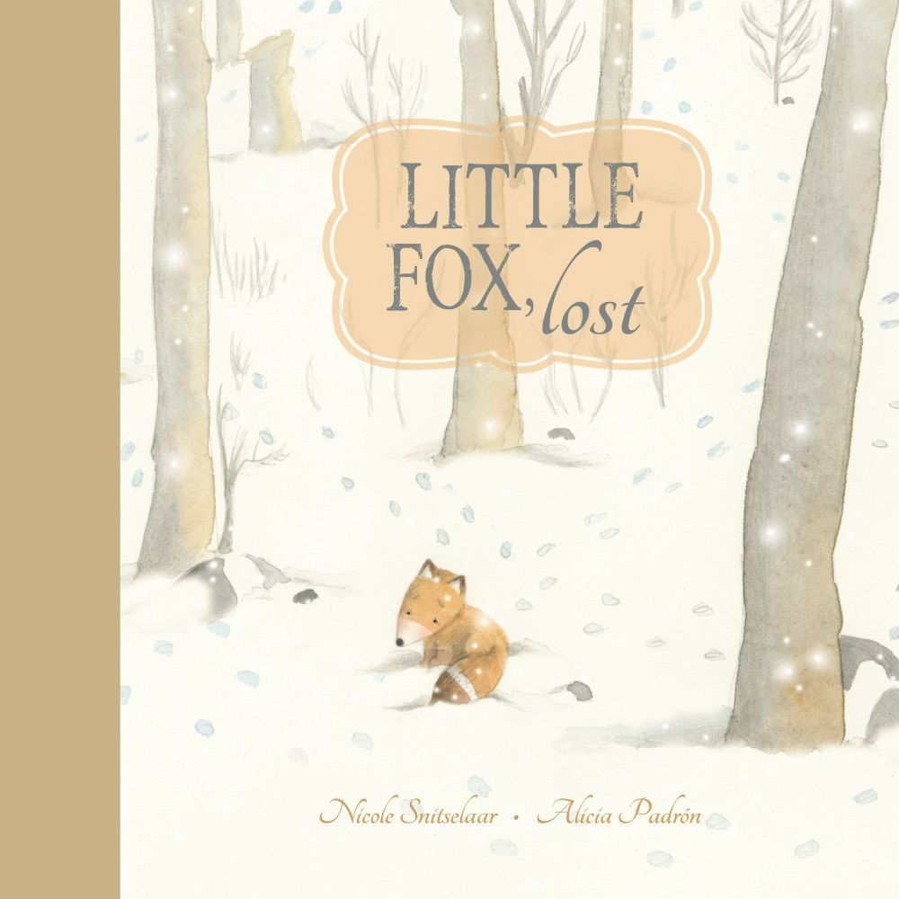 Petit Renard se perd - Little Fox, lost ....