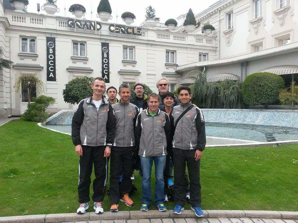 Championnat de France 10km