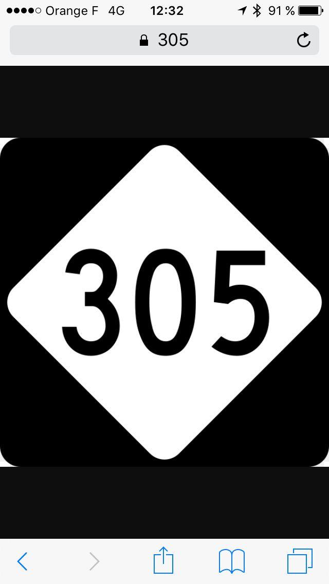 305 ! ❤️❤️