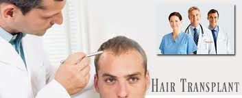 hair transplantation in Hyderabad:  It used to be we take plugs from the back of the head and put them in the front and those grafts, those are hair grafts, would look really pluggy and unnatural. The new way to do this is called follicular unit hair transplantation and basically all we are doing is we are still taking hair from the back of the head or we are taking in its natural distribution. So hair on the head tends to grow in singles, doubles, and triples, ones, twos, and threes, and that is how the hair is grouped. That does not those three hairs are growing out of one pore, it just means they are near each other grouped on the back of the head, so we take advantage of that distribution. We take a strip of skin from the back of the head, separate that strip into little slices, separate the slices into little tiny groupings of hair follicles, those are the follicular units and we use those groupings then to replace the hair that has been lost in the front. The advantage to that they are very small grafts, they take very well, they do not need a big blood supply to grow well, so we can put them very close together and the other advantage is they don't look pluggy. They are very natural, soft, and I can blend them so that they grow with the natural direction of your hair, because everyone's hair grows a little differently, some people will sweep to the right, some people will go forward. I look at those hairs that you have existing and blend off of those so if your hair sweeps to the direction of the direction here, we sweep to the same direction, so those little hair grafts that we put in and the little hairs that are growing will blend really well with your hair and look very natural whether wet, dry, windblown, anything like that. for more details click here Hair transplant bangalore  Hair transplant vizag   Hair transplant vijayawada   Hair transplant chennai www.hairtransplantclinic.in