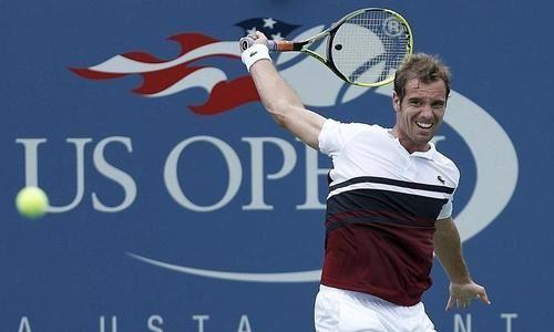 Debrief de la 1ère semaine de l'US Open