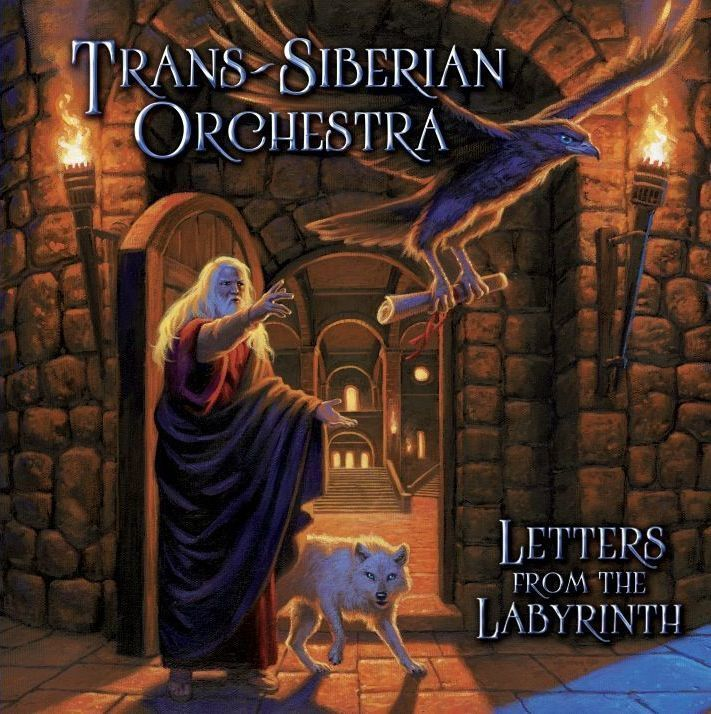 New album from TRANS-SIBERIAN ORCHESTRA in November this year