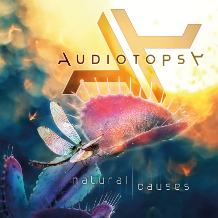 CD review AUDIOTOPSY &quot&#x3B;Natural Causes&quot&#x3B;