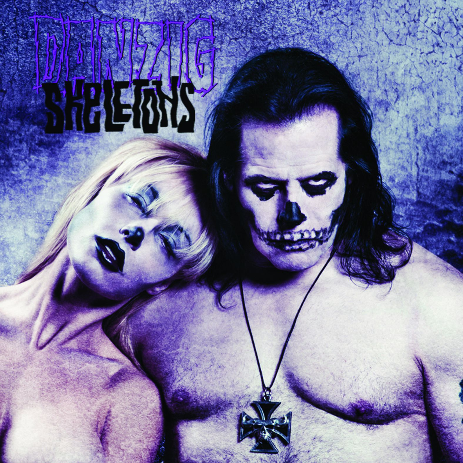 CD review DANZIG &quot&#x3B;Skeletons&quot&#x3B;