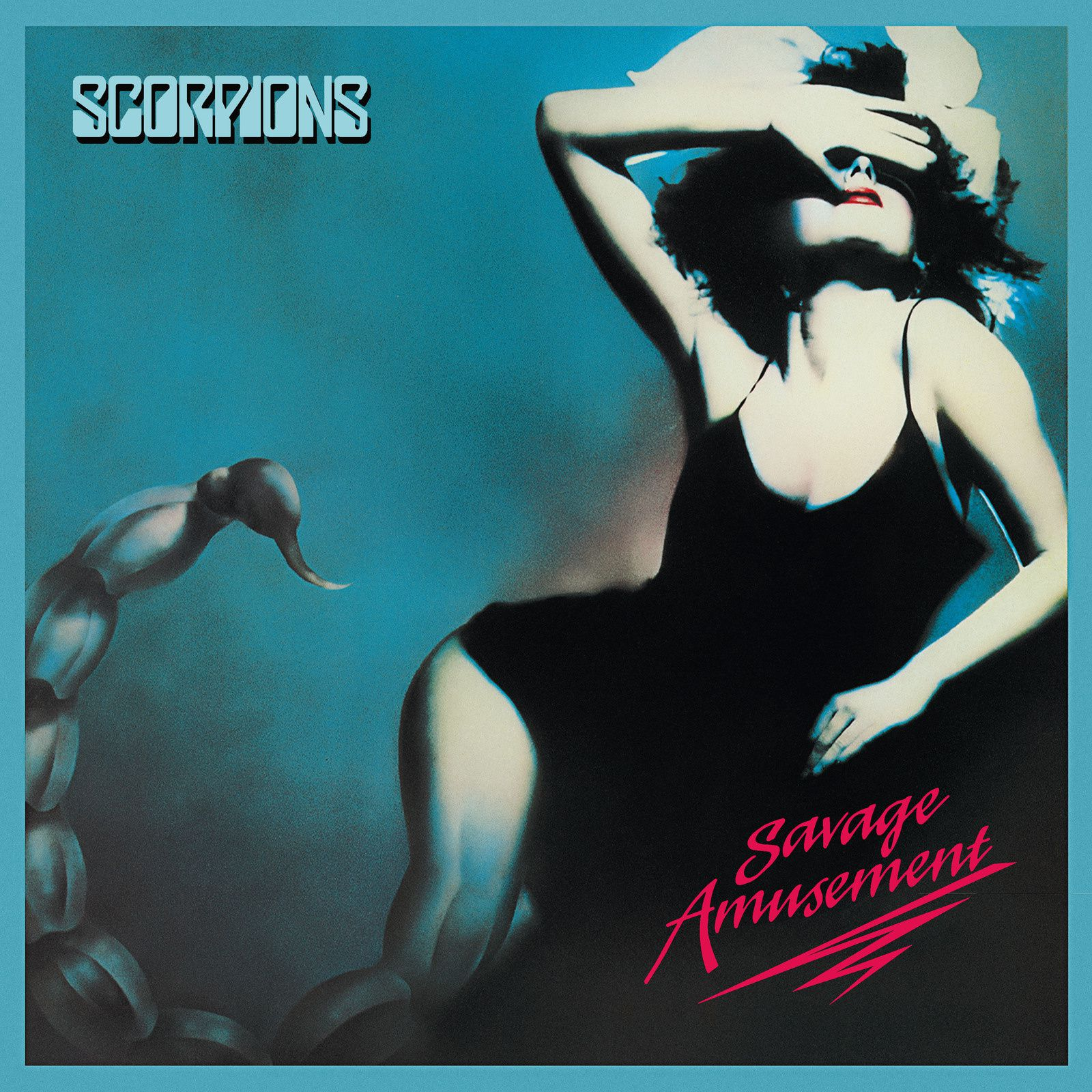 CD review SCORPIONS &quot&#x3B;Savage Amusement&quot&#x3B; 50th Anniversary Edition