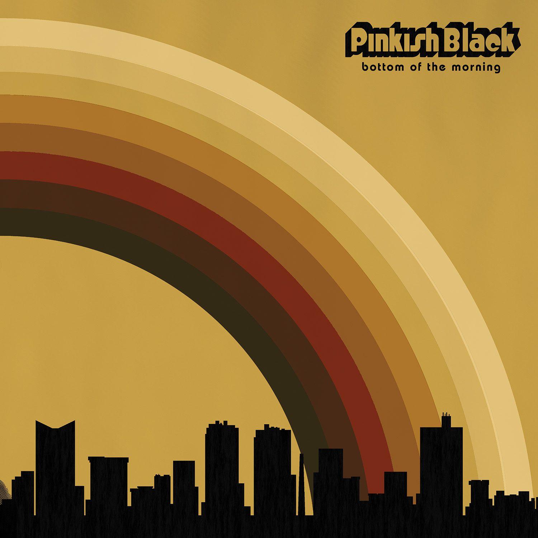 CD review PINKISH BLACK &quot&#x3B;Bottom of the Morning&quot&#x3B;