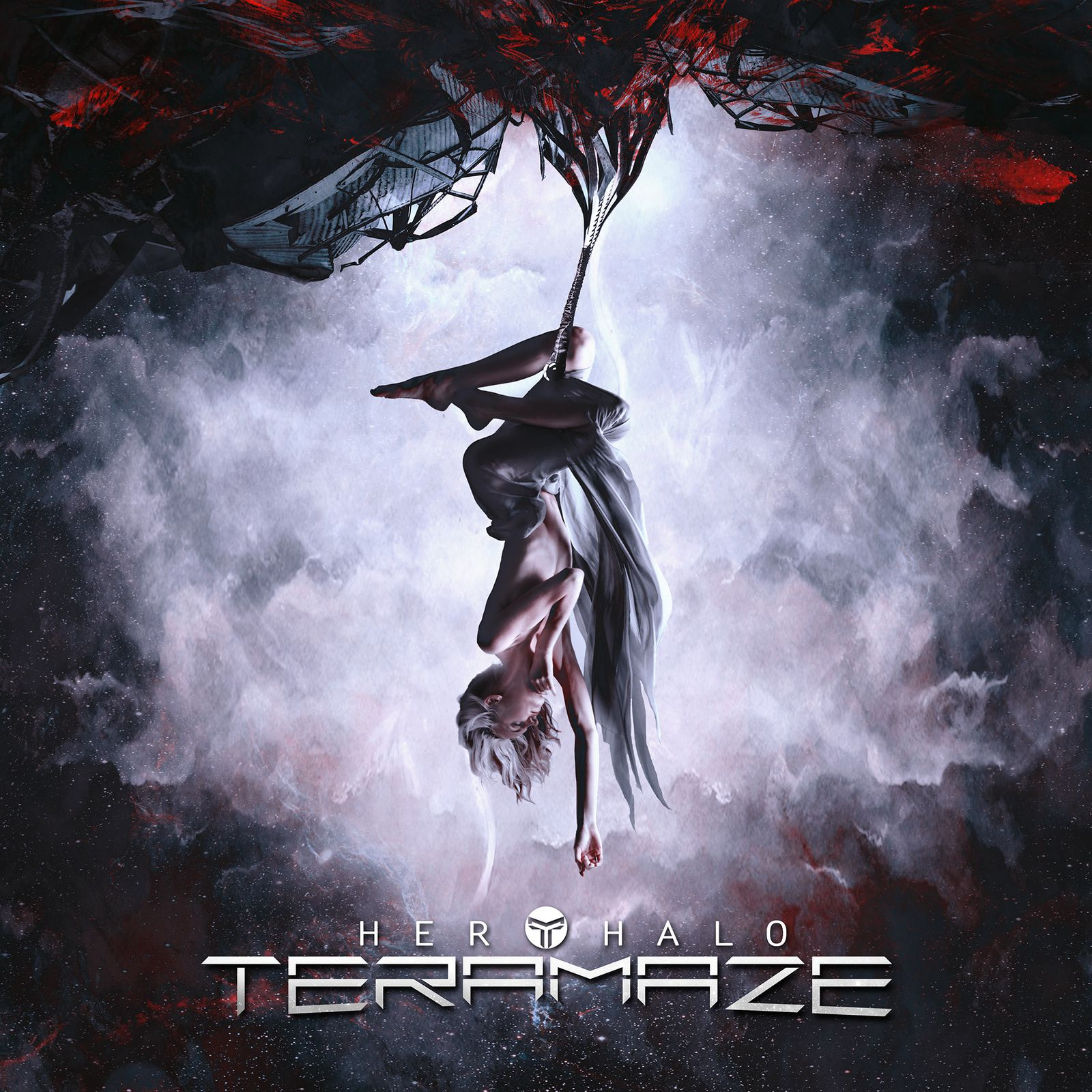 CD review TERAMAZE &quot&#x3B;Her Halo&quot&#x3B;
