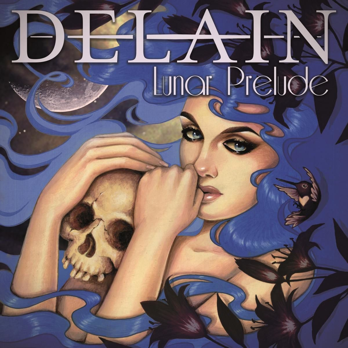 DELAIN unveils details of the upcoming EP