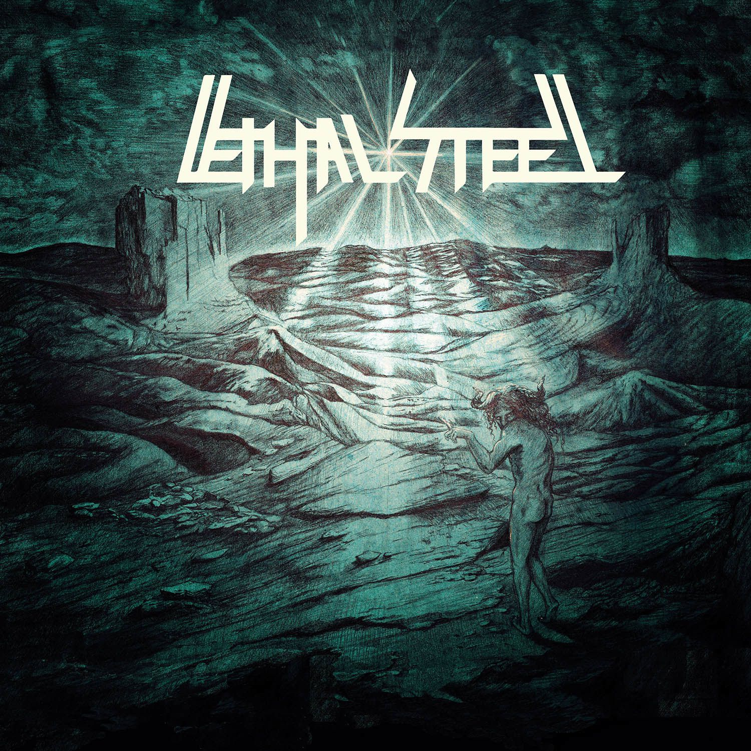 CD review LETHAL STEEL &quot&#x3B;Legion of the Night&quot&#x3B;