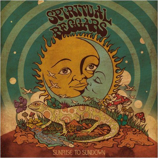 New SPIRITUAL BEGGARS album and tour