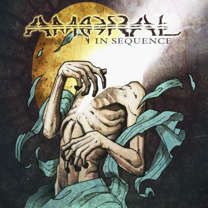 CD review AMORAL &quot&#x3B;In Sequence&quot&#x3B;