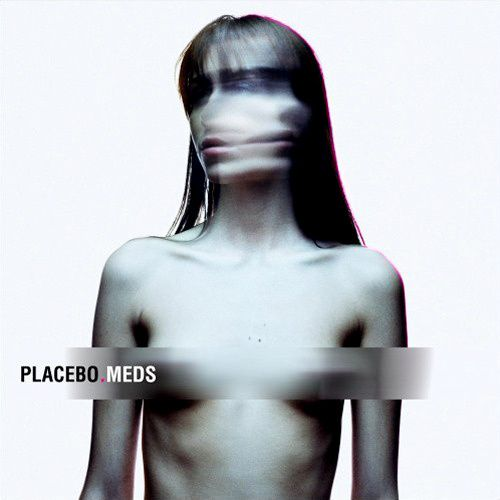 LP review PLACEBO &quot&#x3B;Sleeping With Ghosts&quot&#x3B; and &quot&#x3B;Meds&quot&#x3B; (vinyl re-issue)
