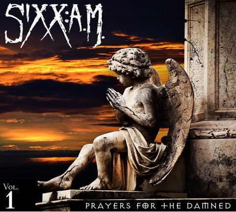 New SIXX:AM album end of April