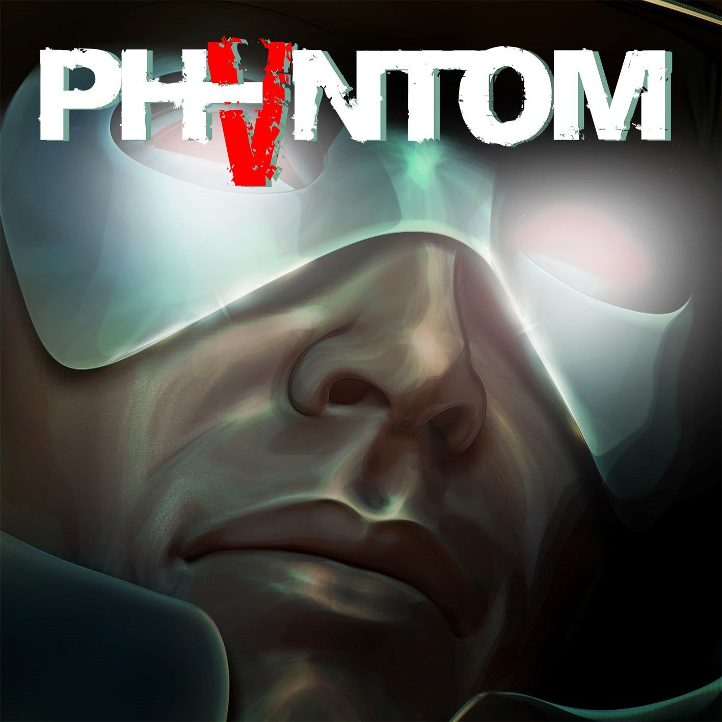 PHANTOM 5 - the new project of Claus Lessmann &amp&#x3B; Michael Voss