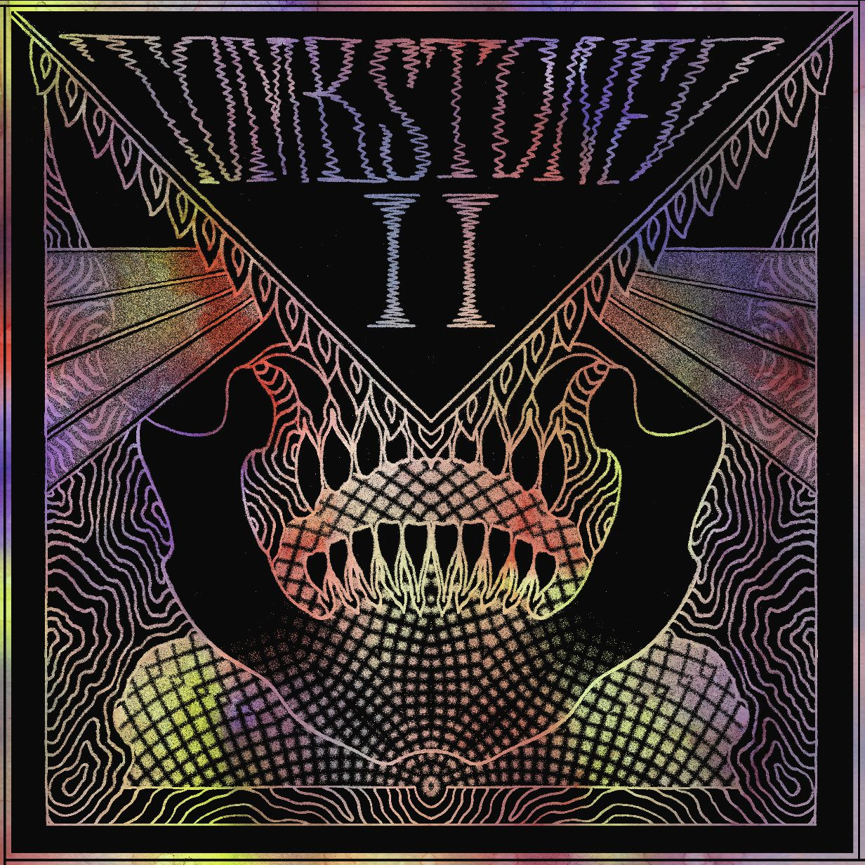 CD review TOMBSTONED &quot&#x3B;II&quot&#x3B;