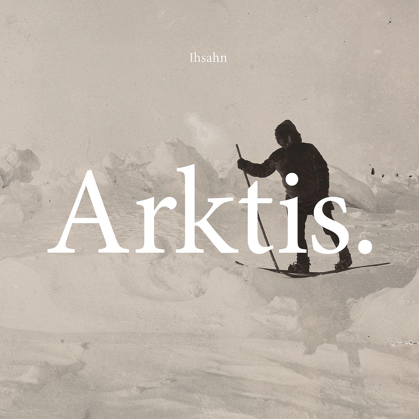 CD review IHSAHN &quot&#x3B;Arktis&quot&#x3B;