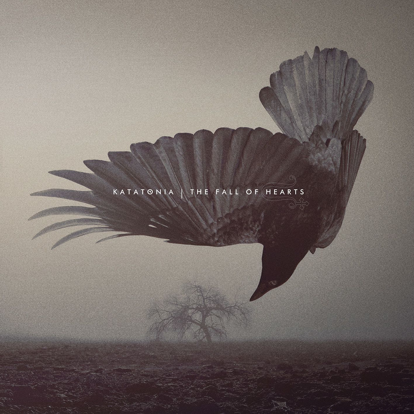 CD review KATATONIA &quot&#x3B;The Fall of Hearts&quot&#x3B;
