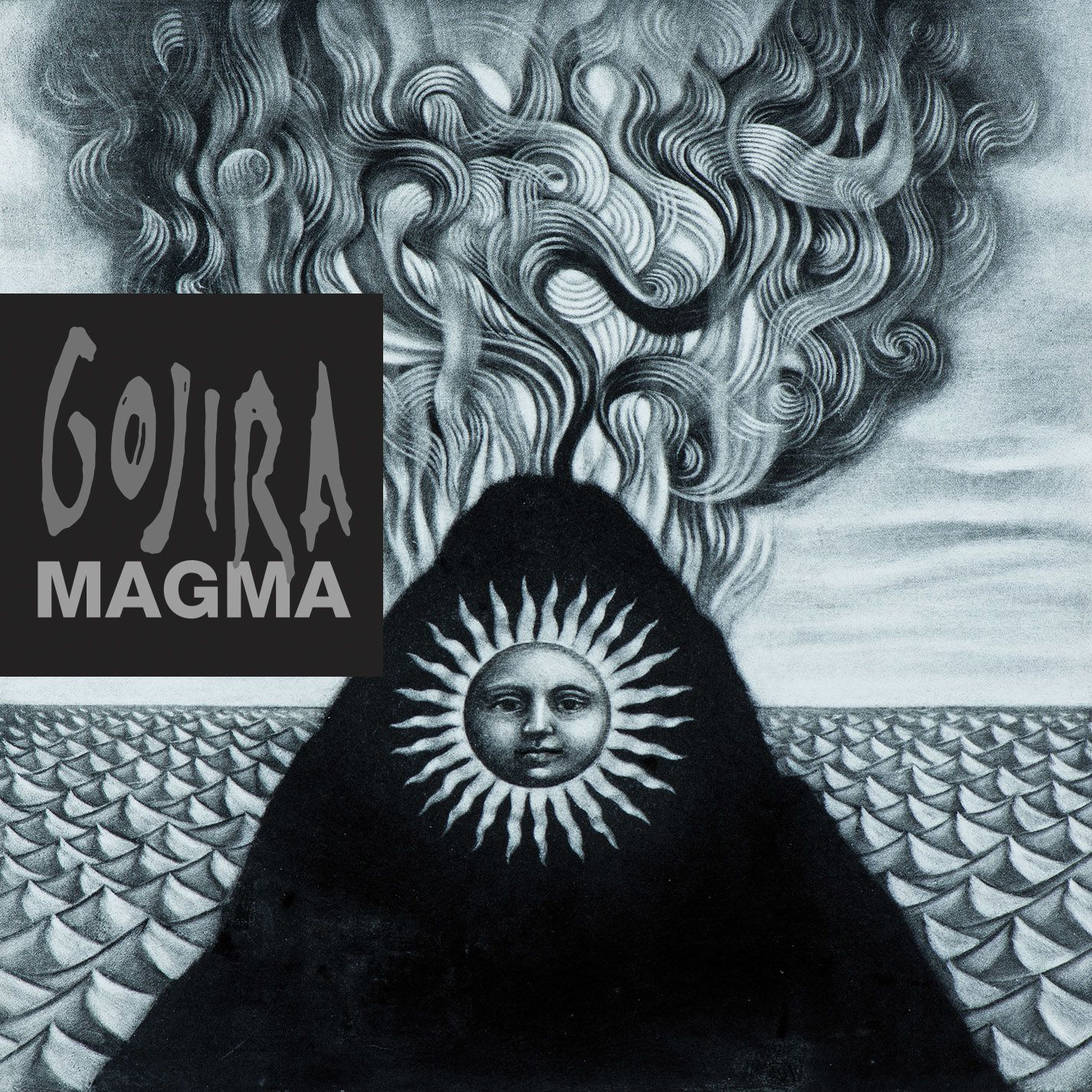 CD review GOJIRA &quot&#x3B;Magma&quot&#x3B;