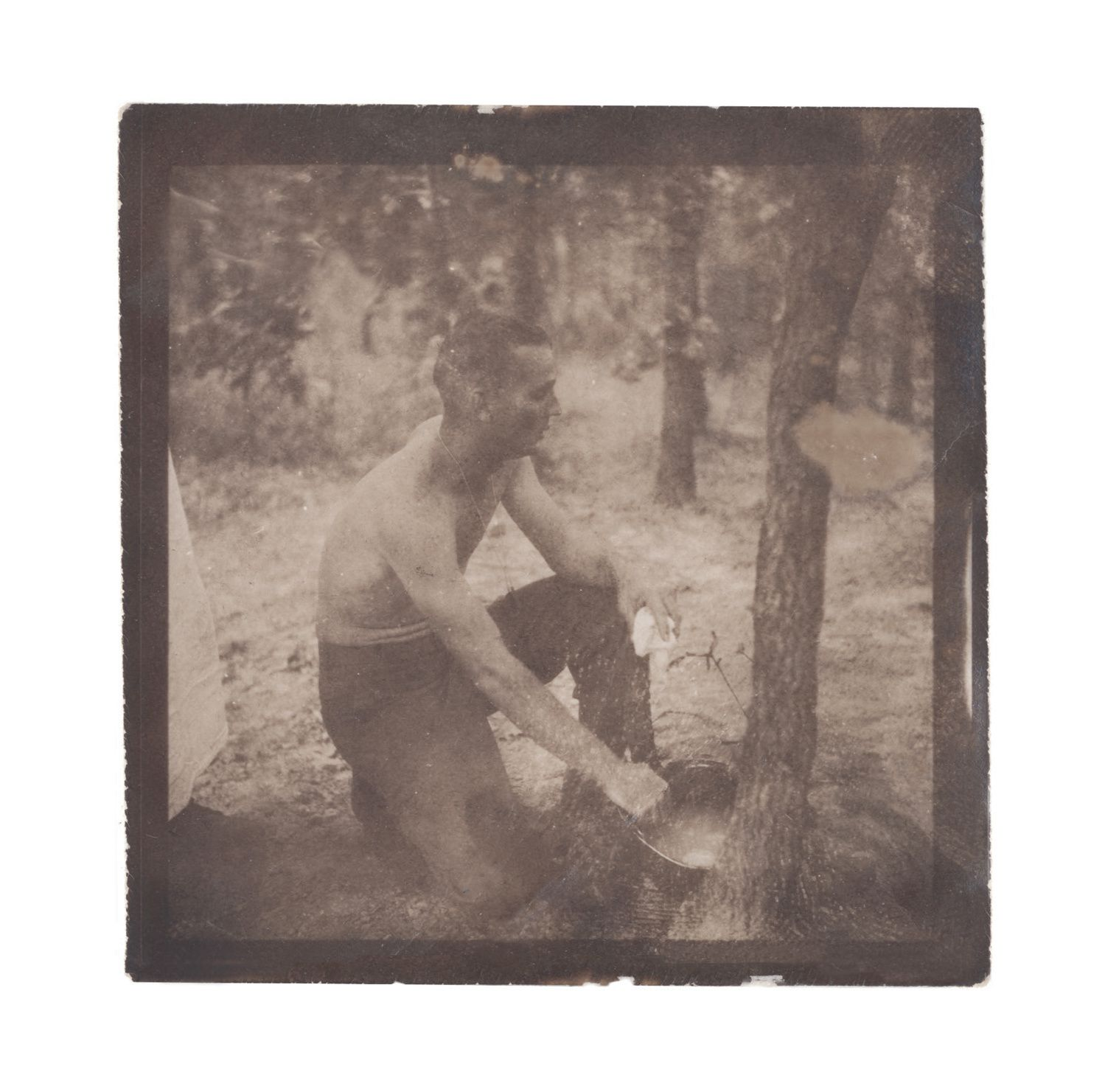 CD review OLD FIRE &quot&#x3B;Songs From the Haunted South&quot&#x3B;