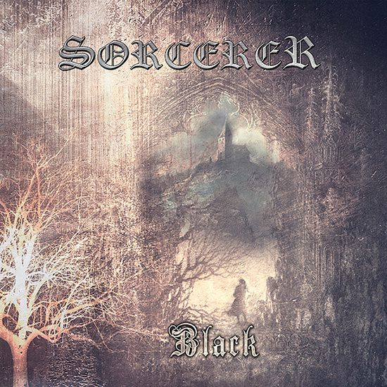 SORCERER's EP will be available digital via Metal Blade Records
