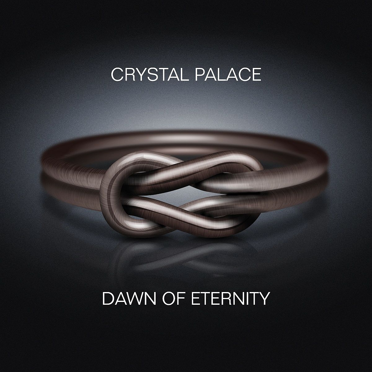 CD review CRYSTAL PALACE &quot&#x3B;Dawn of Eternity&quot&#x3B;