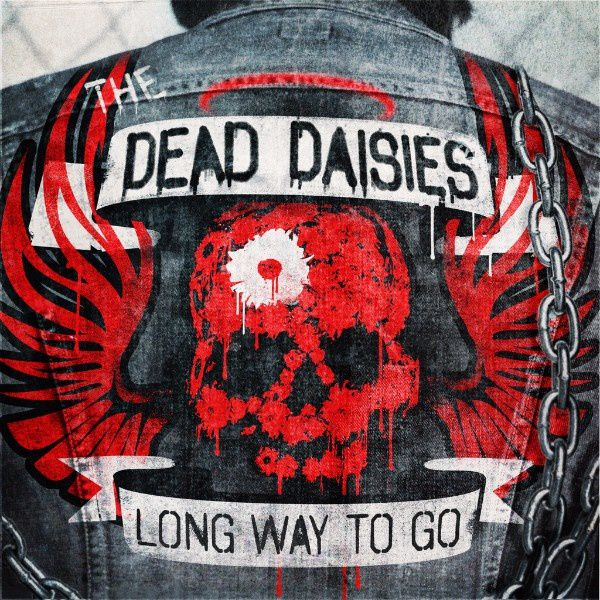 THE DEAD DAISIES reveal a new video
