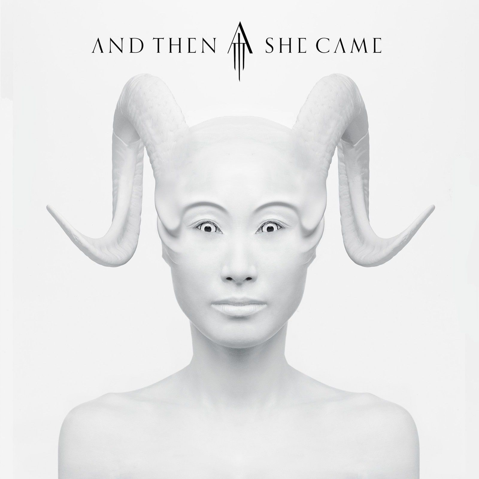 CD review AND THEN SHE CAME &quot&#x3B;And Then She Came&quot&#x3B;
