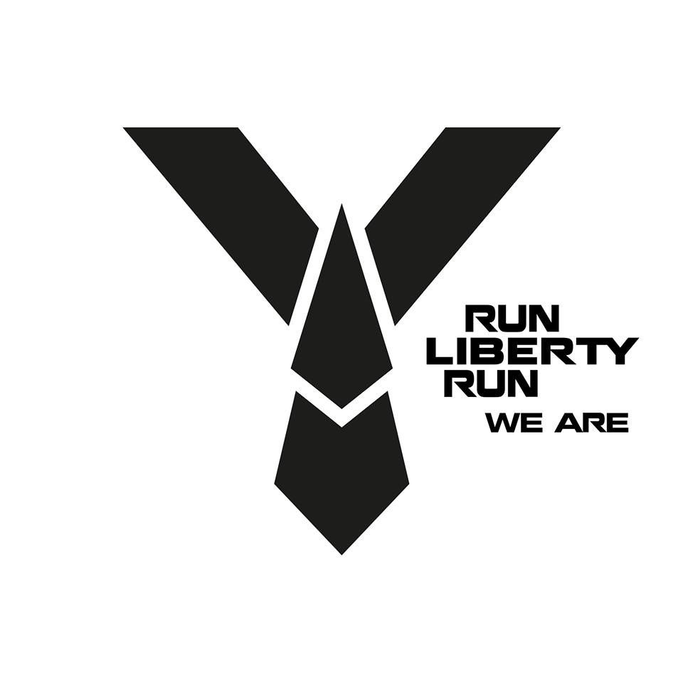 CD review RUN LIBERTY RUN &quot&#x3B;We are&quot&#x3B;