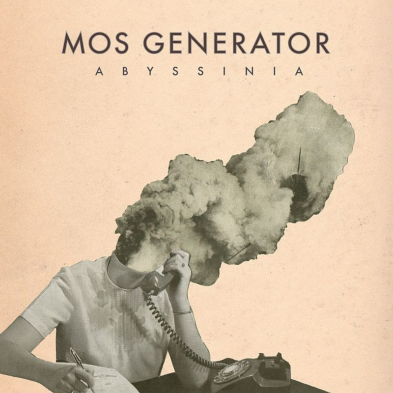 CD review MOS GENRATOR  Abyssinia&quot&#x3B;