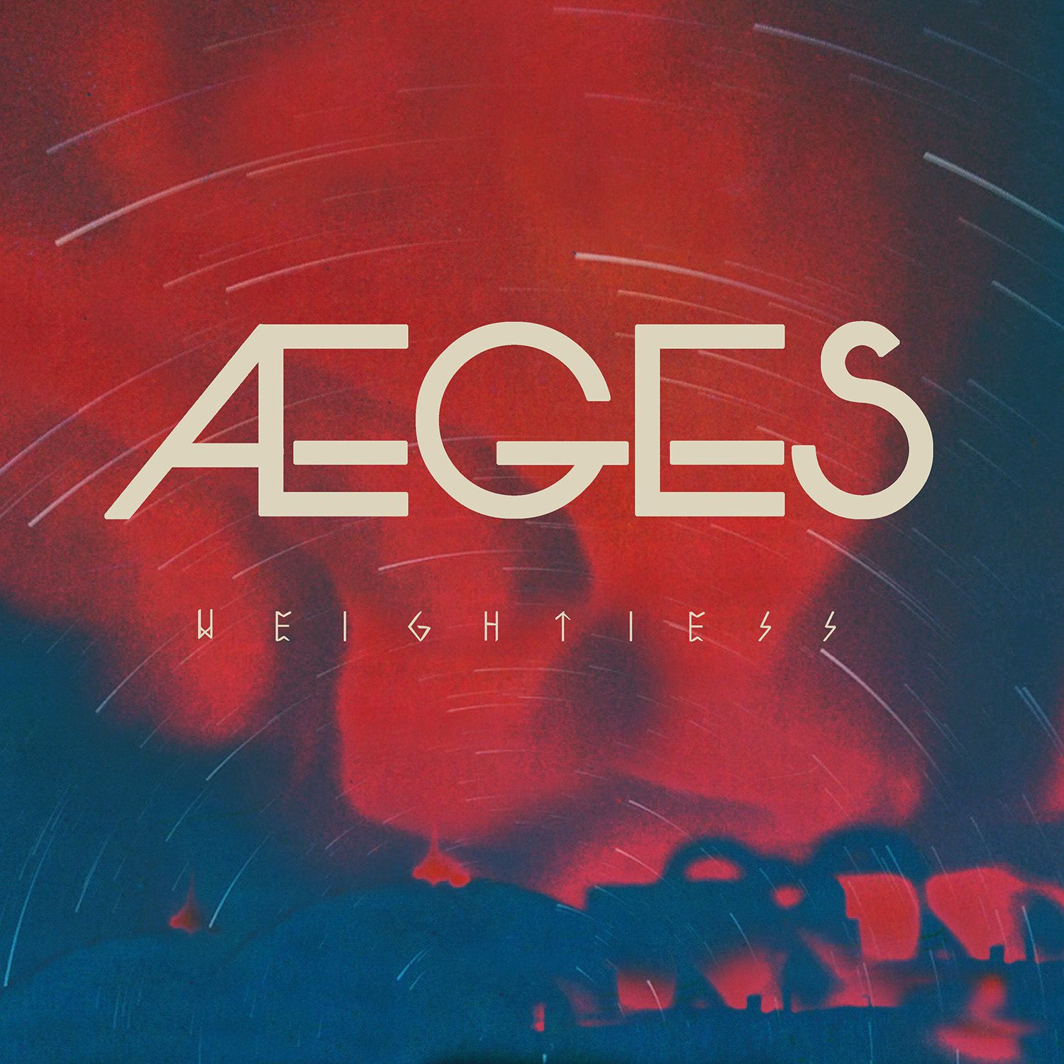 CD review AEGES &quot&#x3B;Weightless&quot&#x3B;